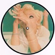 "TAKE A BOW - UK 7"" PICTURE DISC (W0278P)"